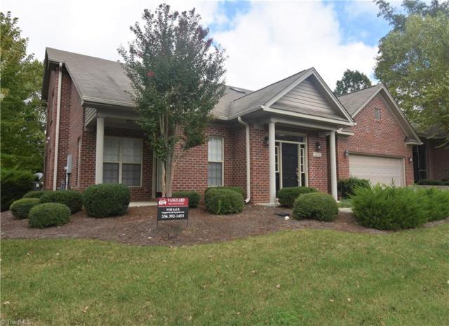 3017 Renaissance Parkway, Jamestown, NC 27282 (MLS #905033) :: Kristi Idol with RE/MAX Preferred Properties