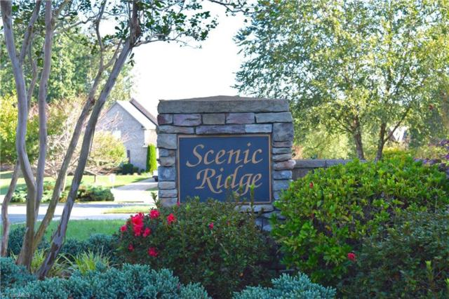 34 Scenic Ridge Place, King, NC 27021 (MLS #905106) :: Berkshire Hathaway HomeServices Carolinas Realty