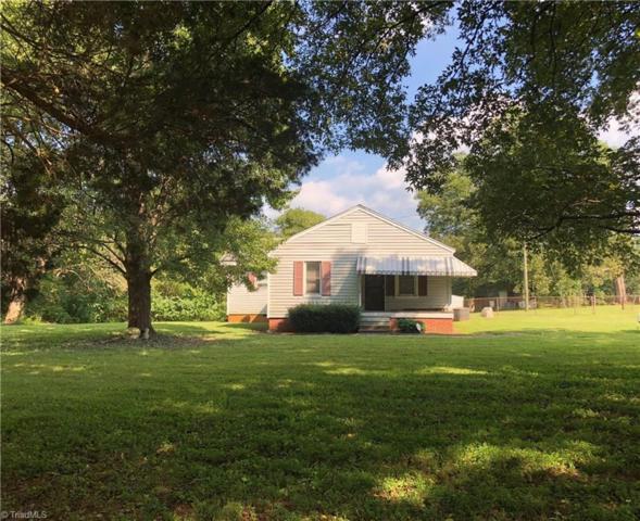 2314 Mcknight Mill Road, Greensboro, NC 27405 (MLS #905113) :: Lewis & Clark, Realtors®