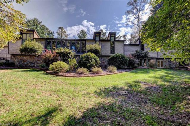 401 Burning Tree Circle, High Point, NC 27265 (MLS #905116) :: Kristi Idol with RE/MAX Preferred Properties