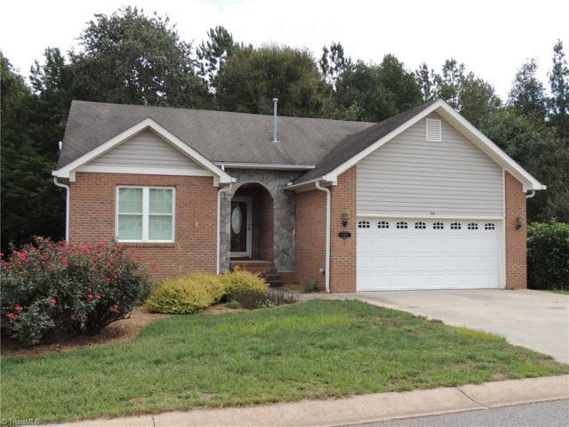 160 New Hampshire Court, Mocksville, NC 27028 (MLS #905200) :: Berkshire Hathaway HomeServices Carolinas Realty