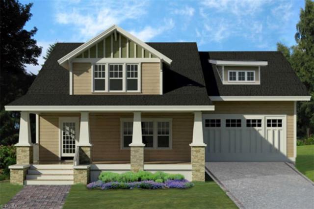 1107 Latham Road, Greensboro, NC 27408 (MLS #905231) :: Lewis & Clark, Realtors®