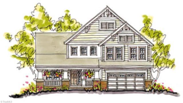 1109 Latham Road, Greensboro, NC 27408 (MLS #905238) :: Lewis & Clark, Realtors®