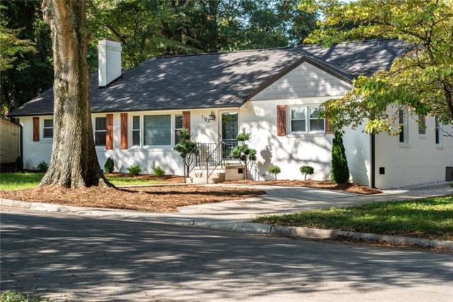 1103 Latham Road, Greensboro, NC 27408 (MLS #905517) :: Lewis & Clark, Realtors®