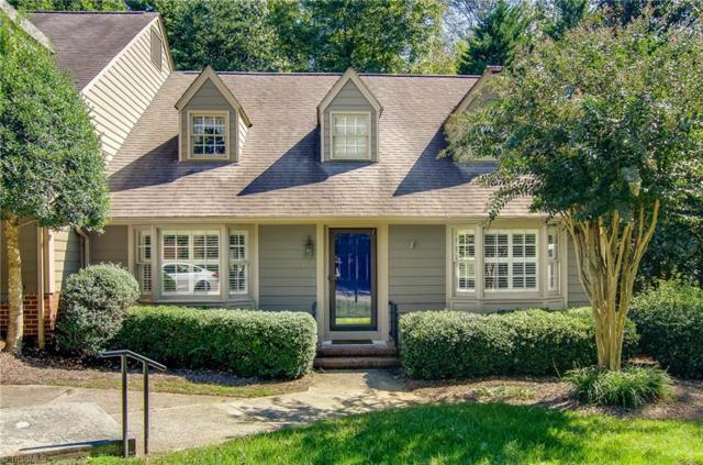 200 Quarterpath Lane, Jamestown, NC 27282 (MLS #905534) :: Kristi Idol with RE/MAX Preferred Properties