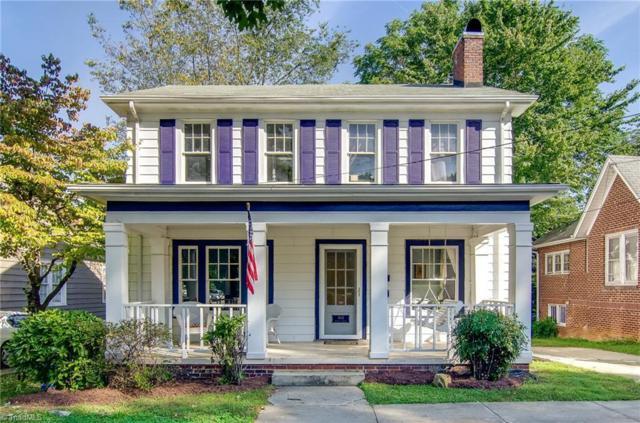 1616 Walker Avenue, Greensboro, NC 27403 (MLS #905549) :: Lewis & Clark, Realtors®