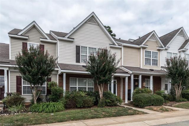 1037 Oak Blossom Way, Whitsett, NC 27377 (MLS #905605) :: Kristi Idol with RE/MAX Preferred Properties