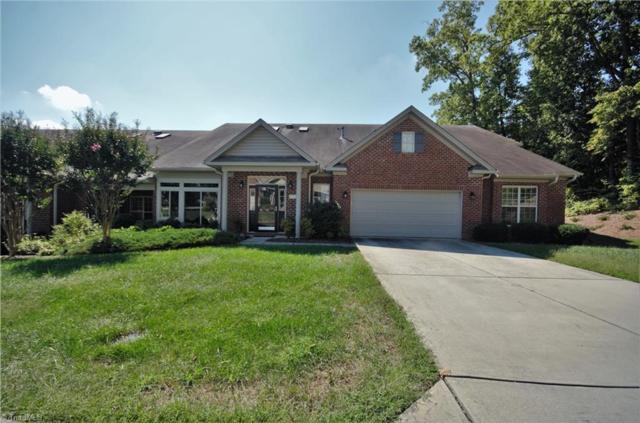 820 Jarman Drive, Jamestown, NC 27282 (MLS #905631) :: Kristi Idol with RE/MAX Preferred Properties