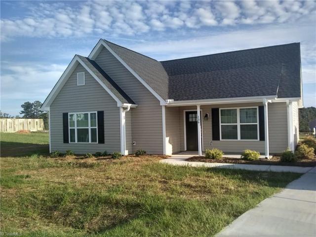 139 Napa Road, Lexington, NC 27295 (MLS #905643) :: Kristi Idol with RE/MAX Preferred Properties