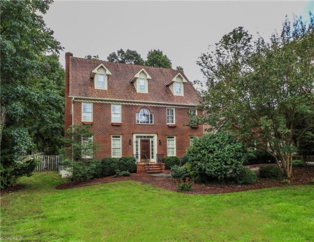 3807 Buncombe Drive, Greensboro, NC 27407 (MLS #905708) :: HergGroup Carolinas