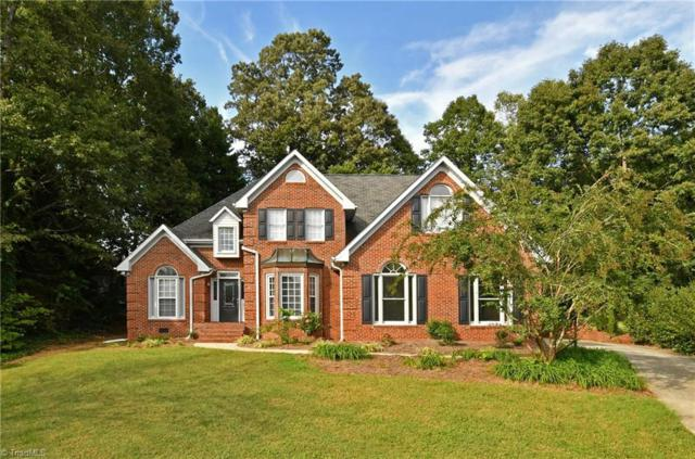 804 Arbor Run Court, Lewisville, NC 27023 (MLS #905710) :: Kim Diop Realty Group