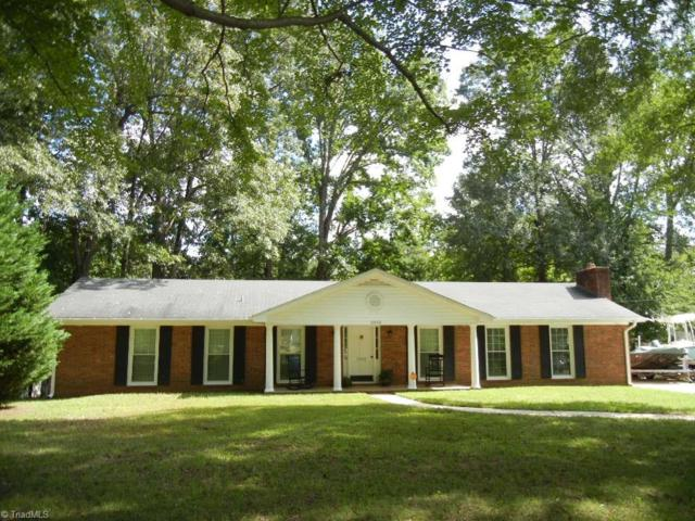 2502 Guyer Street, High Point, NC 27265 (MLS #905712) :: Kristi Idol with RE/MAX Preferred Properties