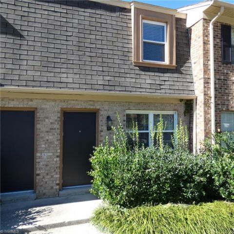 3923 Overland Heights, Greensboro, NC 27407 (MLS #905725) :: Lewis & Clark, Realtors®