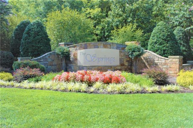 2175 Rocky Cove Lane, Denton, NC 27239 (MLS #905744) :: Kristi Idol with RE/MAX Preferred Properties