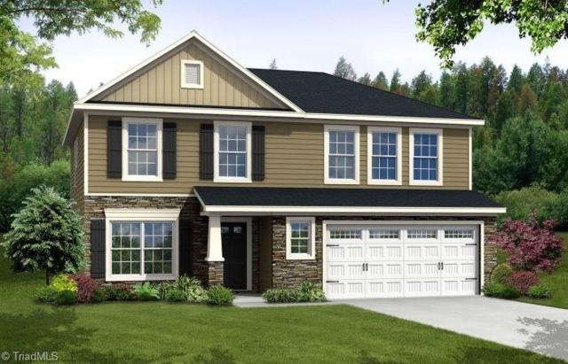1439 Land Grove Drive, Kernersville, NC 27284 (MLS #905879) :: Lewis & Clark, Realtors®