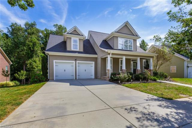 1826 Buxton Way, Burlington, NC 27215 (MLS #905948) :: Kristi Idol with RE/MAX Preferred Properties