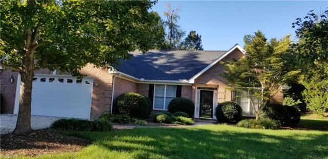 4701 Barrington Place Court, Jamestown, NC 27282 (MLS #905979) :: Kristi Idol with RE/MAX Preferred Properties