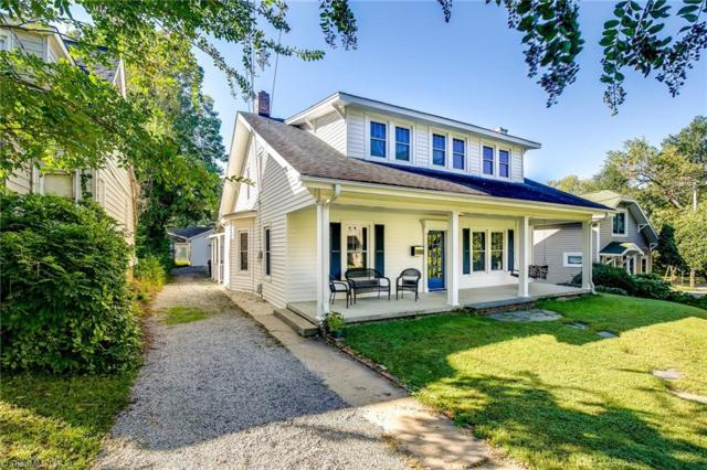 407 W Parkway Avenue, High Point, NC 27262 (MLS #905995) :: Kim Diop Realty Group
