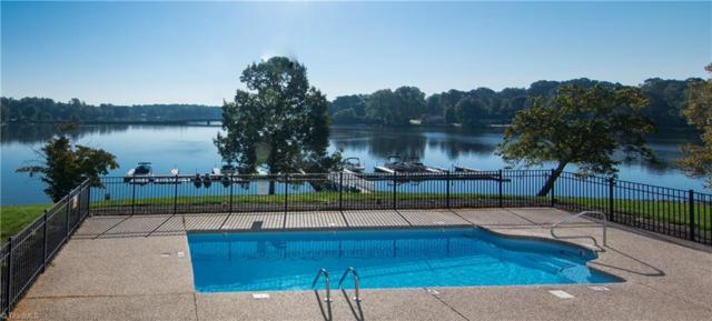 150 Rivers Edge Place A, Lexington, NC 27292 (MLS #906001) :: HergGroup Carolinas