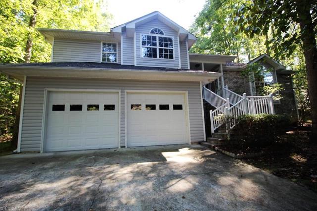 2748 Stable Hill Trail, Kernersville, NC 27284 (MLS #906039) :: Kristi Idol with RE/MAX Preferred Properties