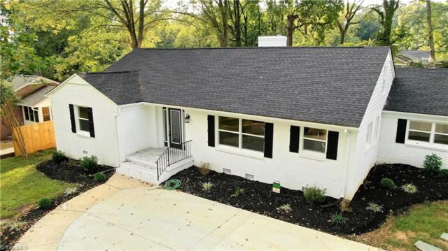 503 N Holden Road, Greensboro, NC 27410 (MLS #906045) :: Kristi Idol with RE/MAX Preferred Properties