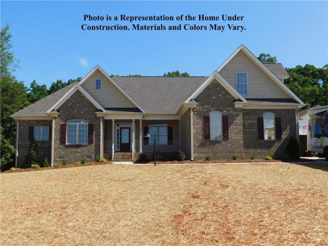 8417 Exmoor Trace, Browns Summit, NC 27214 (MLS #906091) :: Kristi Idol with RE/MAX Preferred Properties