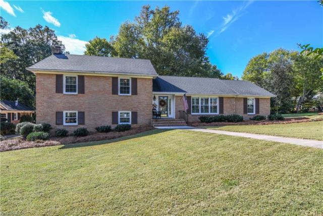 1007 Kemp Road W, Greensboro, NC 27410 (MLS #906160) :: Lewis & Clark, Realtors®
