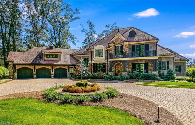 3750 Coral Garden Lane, Winston Salem, NC 27106 (MLS #906181) :: NextHome In The Triad