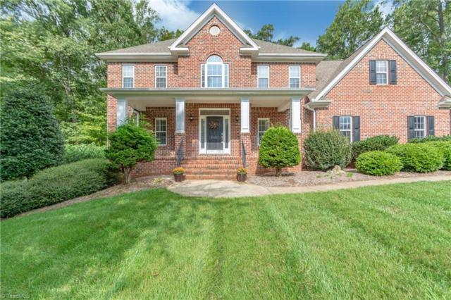 3621 Summit Lakes Drive, Browns Summit, NC 27214 (MLS #906218) :: Lewis & Clark, Realtors®