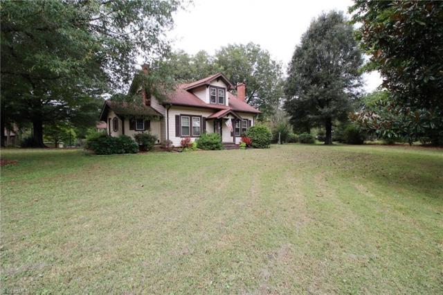7384 Walnut Cove Road, Walnut Cove, NC 27052 (MLS #906265) :: Kristi Idol with RE/MAX Preferred Properties