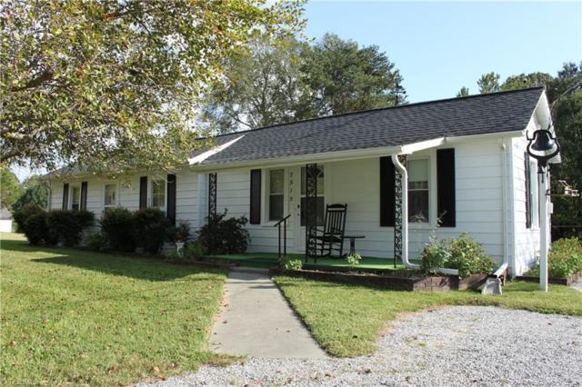 7915 Alcorn Road, Oak Ridge, NC 27310 (MLS #906336) :: Lewis & Clark, Realtors®