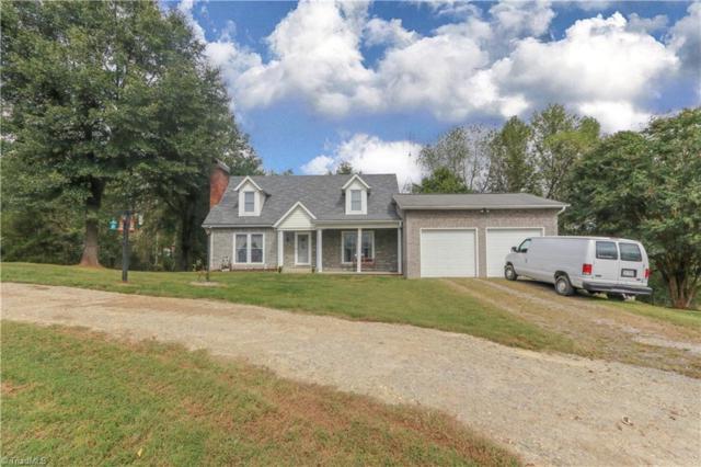 974 Dowell Ridge Road, North Wilkesboro, NC 28659 (MLS #906432) :: RE/MAX Impact Realty
