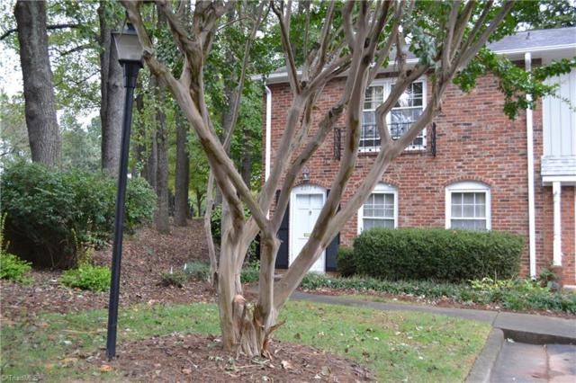 2317 Patriot Way A, Greensboro, NC 27408 (MLS #906442) :: Kristi Idol with RE/MAX Preferred Properties