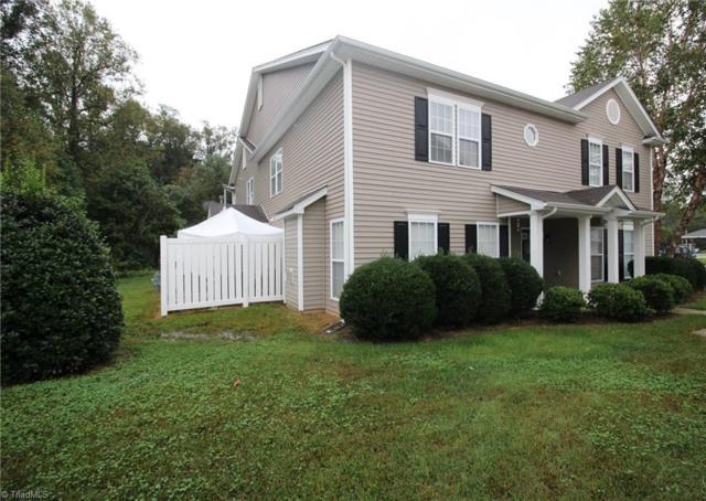 206 Richmond Terrace, Kernersville, NC 27284 (MLS #906488) :: Kristi Idol with RE/MAX Preferred Properties