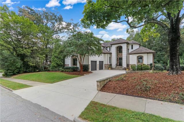 2207 Pinecrest Road, Greensboro, NC 27403 (MLS #906504) :: Kristi Idol with RE/MAX Preferred Properties