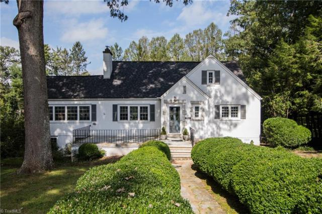 125 Jackson Road, Mount Airy, NC 27030 (MLS #906535) :: RE/MAX Impact Realty
