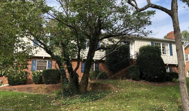 1177 Sweetbriar Road, High Point, NC 27262 (MLS #906568) :: Kim Diop Realty Group