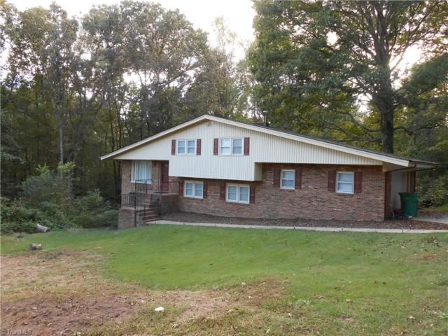 230 Saint Andrews Drive, Stoneville, NC 27048 (MLS #906572) :: NextHome In The Triad