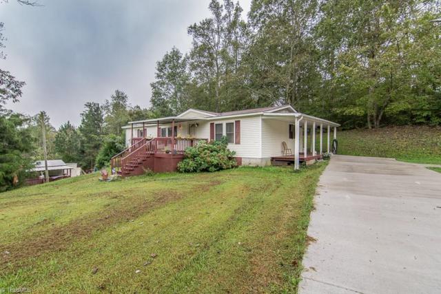 7027 Reddy Foxx Lane, Thomasville, NC 27360 (MLS #906573) :: NextHome In The Triad