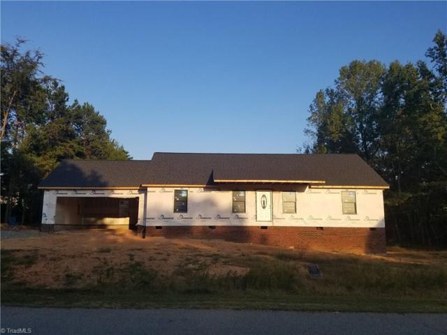 289 Amandale Lane, Lexington, NC 27295 (MLS #906688) :: The Temple Team