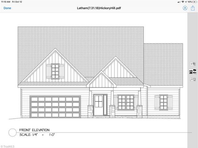 2239 E Us Highway 64, Mocksville, NC 27028 (MLS #906693) :: Kristi Idol with RE/MAX Preferred Properties