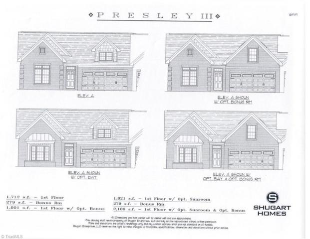 601 Suzanne Lane, Lexington, NC 27295 (MLS #906709) :: Kristi Idol with RE/MAX Preferred Properties