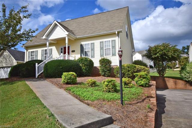 4625 Bottoms Rock Lane, Pfafftown, NC 27040 (MLS #906721) :: HergGroup Carolinas