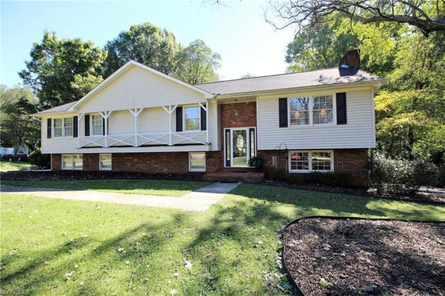 241 Cathi Lane, Kernersville, NC 27284 (MLS #906732) :: Kristi Idol with RE/MAX Preferred Properties