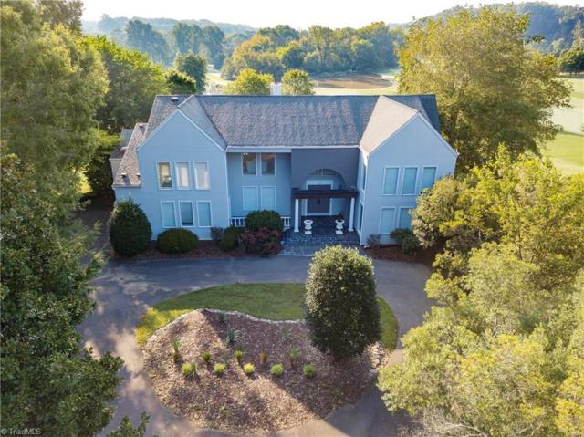 179 River Hill Drive, Advance, NC 27006 (MLS #906758) :: The Temple Team