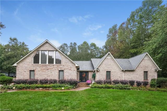 8805 Cedar Spring Drive, Colfax, NC 27235 (MLS #906764) :: Lewis & Clark, Realtors®