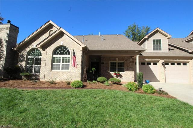 1421 Culloden Court, Kernersville, NC 27284 (MLS #906784) :: Kristi Idol with RE/MAX Preferred Properties