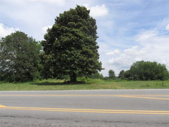 1521 Shacktown Road, Yadkinville, NC 27055 (MLS #906785) :: RE/MAX Impact Realty