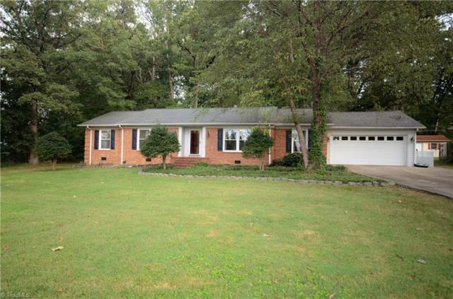 5004 Huntmaster Trail, Greensboro, NC 27407 (MLS #906786) :: Lewis & Clark, Realtors®