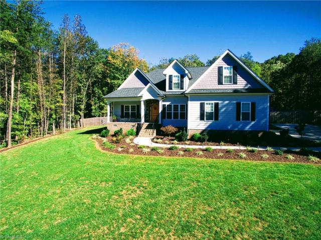 7910 Hopkins Farm Drive, Browns Summit, NC 27214 (MLS #906799) :: Kristi Idol with RE/MAX Preferred Properties